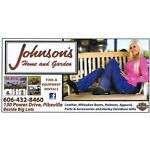 Johnsons Home and Garden