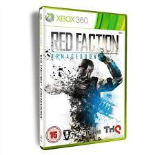 Wrestling Microsoft Xbox 360 PAL Video Games