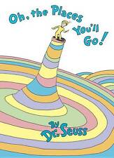 Dr. Seuss Fiction Hardcover Books for Children