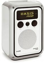 DAB Shower Portable Radios