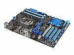 Mainboards mit PCI Express x1, Formfaktor ATX und LGA 1156/Sockel H
