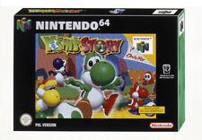 Nintendo Renn-PC - & Videospiele mit Regionalcode PAL