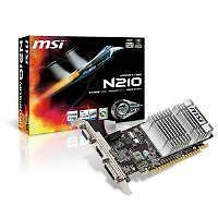 DDR3 1GB Memory Computer Graphics & Video Cards