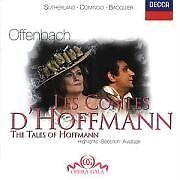 Decca Opera Classical Music CDs