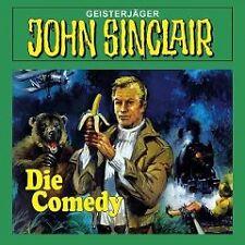 Englische John Sinclair Ungekürzte Hörbücher und-Hörspiele