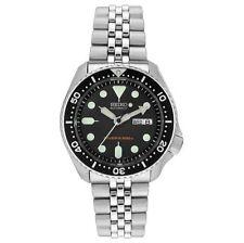Seiko Armbanduhren im Taucher-Stil