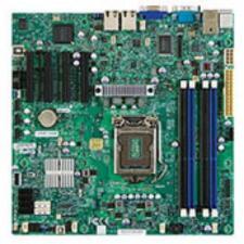 LGA 1155/Sockel H2 Mainboards für MicroATX auf PCI Express x1