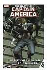 Captain America Hardcover Marvel Collectible Graphic Novels & TPBs