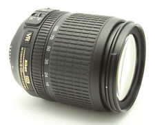 Nikon F Standard Camera Lenses 18-105mm Focal