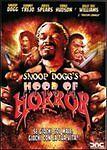 Film in DVD e Blu-ray comici Horror