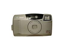Canon Auto Focus 35mm Point & Shoot Film Cameras