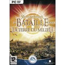Jeux vidéo pour Stratégie Electronic Arts PC