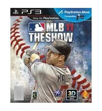 Baseball Video Games with Manual