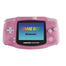Nintendo Game Boy Light Consoles