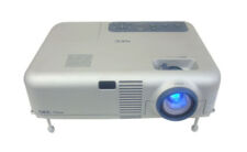 NEC 4:3 Home Cinema Projectors