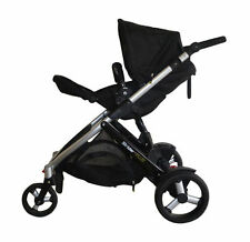 Steelcraft Double Standard Prams & Strollers