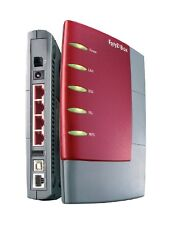 Kabelgebundene DSL-Modems mit Ethernet (RJ-45) Box FRITZ! - Router-Kombinationen