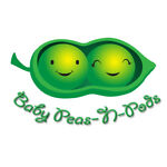 Baby Peas-N-Pods