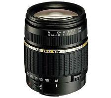 Tamron Di II Macro/Close Up Camera Lenses for Canon