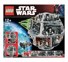 Star Wars Multi-Coloured LEGO Complete Sets & Packs