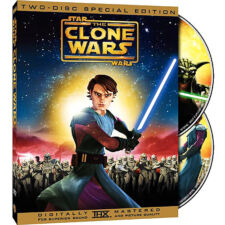 Standard Edition Filme auf DVD und Blu-Ray Star Wars- & Entertainment