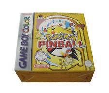 Pinball Nintendo Video Games