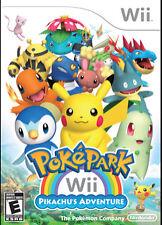 Jeux vidéo Pokémon nintendo