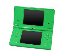 Consoles de jeux vidéo roses DSi XL