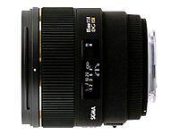 Canon EF-S Auto & Manual Focus Fixed/Prime SLR Camera Lenses