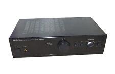 Denon Stereo L/R RCA 2 Home Audio Amplifiers & Pre-Amps