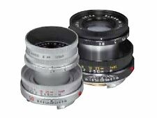 F/2 Rangefinder Camera Lenses