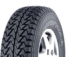 Offroad Reifen fürs Auto mit Goodyear Tragfähigkeitsindex 97
