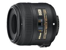 F/2 Camera Lenses for Nikon
