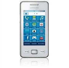 Téléphones mobiles logiciels blancs