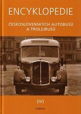 Czech Transport Books
