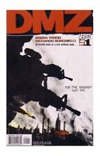 Vertigo 9.4 NM Modern Age Horror & Sci-Fi Comics