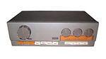 Quad Home Audio Amplifiers & Pre-Amps Channels 2