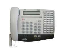 Phone Systems & PBXs with LCD Display