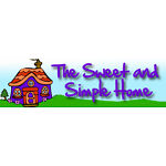 The Sweet and Simple Home