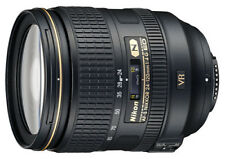 Auto Focus f/4 Camera Lenses for Nikon