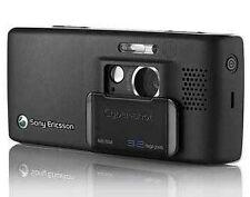 Téléphones mobiles Bluetooth Sony Ericsson appareil photo