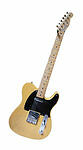 Fender Solid Electric Guitars