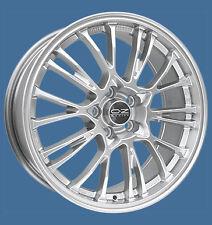 Matte ohne Deckel (H) Ja/Glanz OZ Felgen fürs Auto