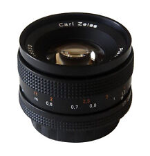 Carl Zeiss Standard Objektiv für Canon