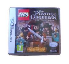 Lego Nintendo DS Disney Video Games