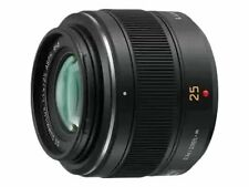 Panasonic Manual Focus DSLR Camera Lenses