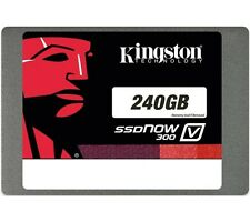 "2.5"" SAS Solid-State Drives 240GB Storage Capacity"