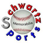 Schwartz Sports Memorabilia