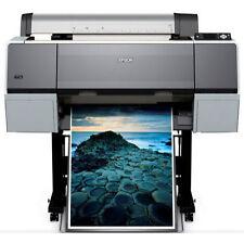 Epson Stylus Pro Computer-Großformatdrucker