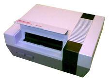 Consoles Nintendo NES